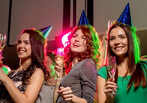Design Your Own Party Hats