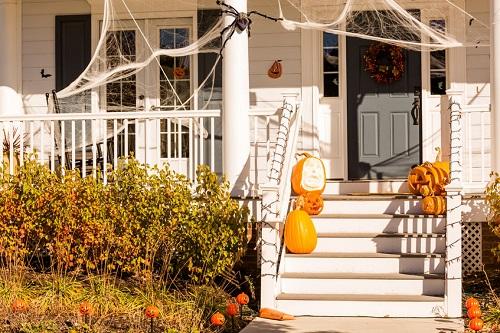 Glorious Pumpkin Decorating Ideas