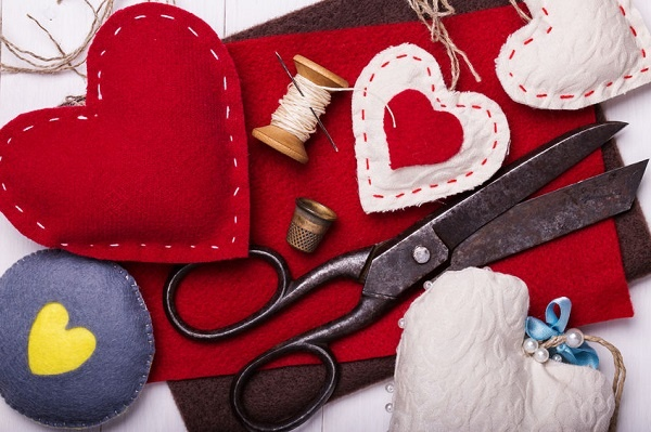 DIY Valentines Day Ideas