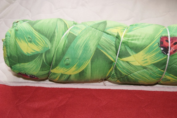Blanket Pillows