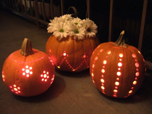 create-pumpkin-disco-balls