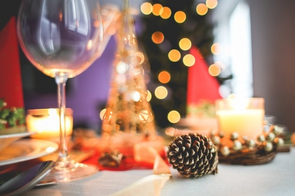 10 Brilliant Thanksgiving Decoration Ideas