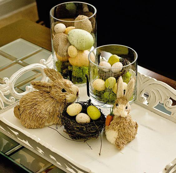 Cute Coffee Table Decor