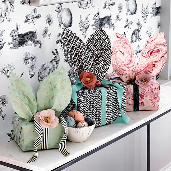 Home Design Gift Ideas: 10 Spectacular Easter Home Decor Ideas