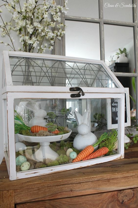 10 Spectacular Easter Home Decor Ideas City People Magazine