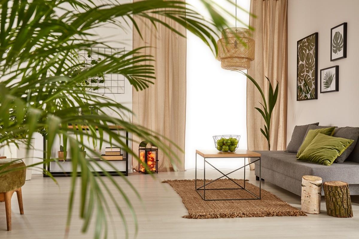 10 Stylish DIY Living Room Decorations