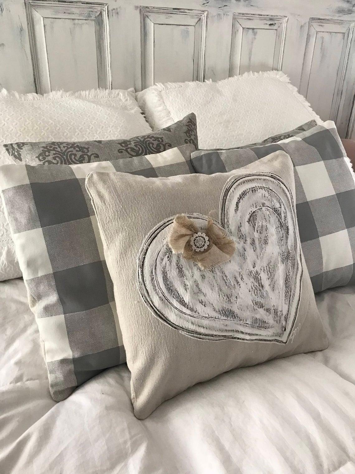 Add more pillows