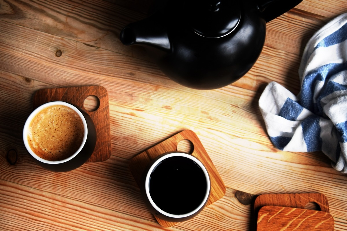 10 DIY Coasters for Your Kitchen